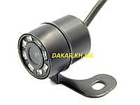Камера заднего вида с инфракрасной подсветкой XD 033, фото 1