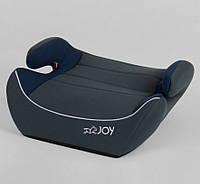 Бустер автомобильный 65127 JOY (4) группа 2/3, вес ребенка 15-36 кг
