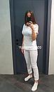 """Жіночий медичний костюм """"Ластик"""", фото 2"""