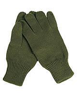 Перчатки акриловые MilTeс Olive 12532001