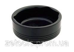 Головка для кришки ступичной гайки на підвісках BPW 6.5~9T, 95 мм Force 9T1420 F