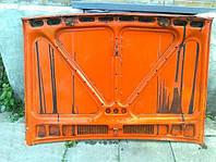 Капот ВАЗ 2101 2102 под ремонт