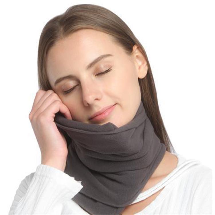 Подушка для путешествий Travel pillow PR1