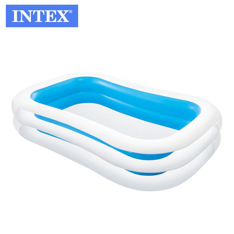 Надувний басейн Intex 56483