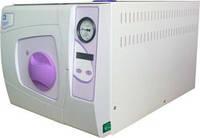 Стерилизатор паровой автоматический ГК-25 (07)- не требует подключения к водопроводу и канализации