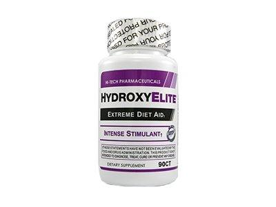 Hi-Tech Pharmaceuticals HydroxyElite 90ct