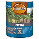 IMPRA Pinotex защитная пропитка для древесины для скрытых строительных конструкций, 10л