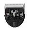 Нож Moser 1590-7000 к окантовочным машинкам, высота среза 0,4 мм, фото 3