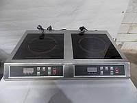 Плита індукційна EWT INOX MEMO2 (Німеччина)