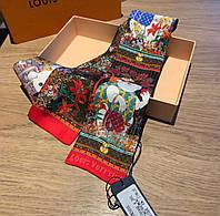 Шелковая лента Louis Vuitton (Луи Витон)