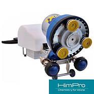 Klindex Levighetor 600 CPL  - Шлифовальная машина + Бак + Падодержатель, фото 4