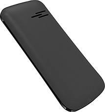 Мобільний телефон Nomi i188 Сірий, фото 3
