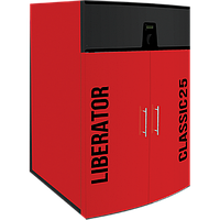Liberator Classic 30  пеллетный котел