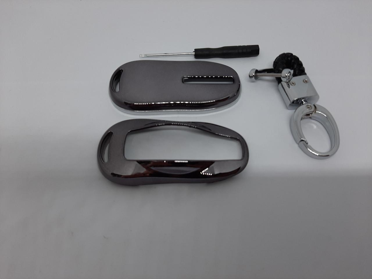 Брелок для ключа Tesla Model S