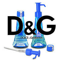 Мужской парфюм «D&G pour Homme Dolce&Gabbana»