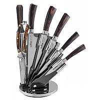 Набор ножей из 8 предметов Maxmark MK-K03