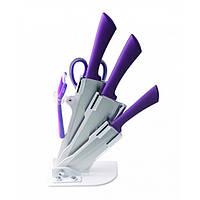 Набор ножей из 6 предметов Con Brio СВ-7072