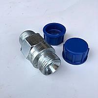 Клапан обратный дроссельный S24 К1/2 (S24) (М20*1,5-К1/2)