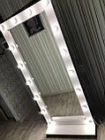 Зеркало с подсветкой для примерочной 1800*800 мм, фото 4