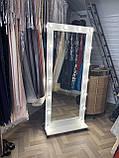 Зеркало с подсветкой для примерочной 1800*800 мм, фото 5