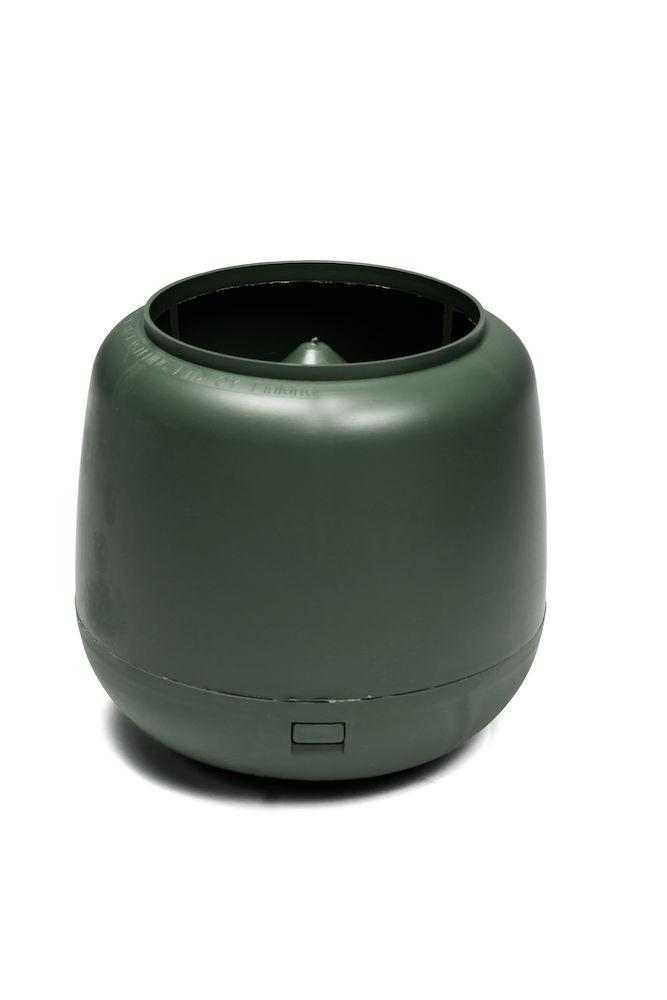 Ковпак-дефлектор VILPE ® для труб і вентиляційних виходів
