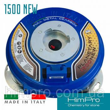 PLANETARIO 1500 NEW HyperGrinder Klindex - планетарный механизм нового поколения