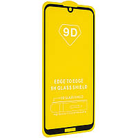 Стекло 9D Honor 8S - защитное