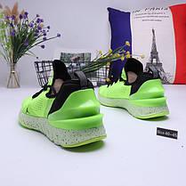 """Кроссовки Jordan React Havoc """"Зеленые"""", фото 3"""