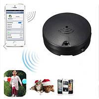 Брелок для поиска ключей Bluetooth 4.0 трекер сигнализация с вибрацией анти-потеря детей, животных, вещей