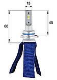 """Светодиодная LED лампа """"Sho-Me"""" F1 (HB4)(12/24V), фото 4"""