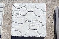 Плитка для утепления и облицовки наружных стен фасада - бутовый камень