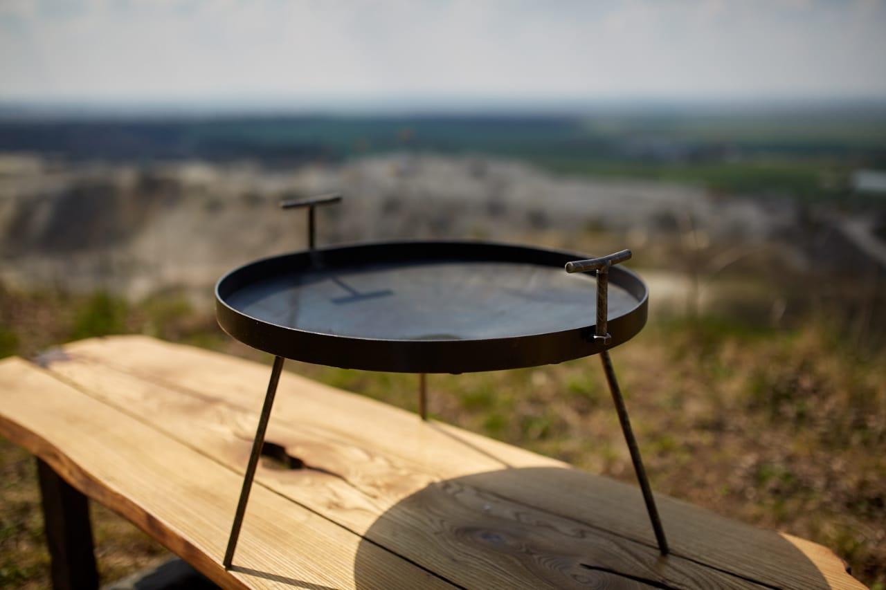 Сковорідка 50 см Буковинка