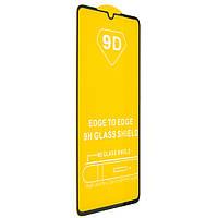 Стекло 9D Huawei P 30 - защитное