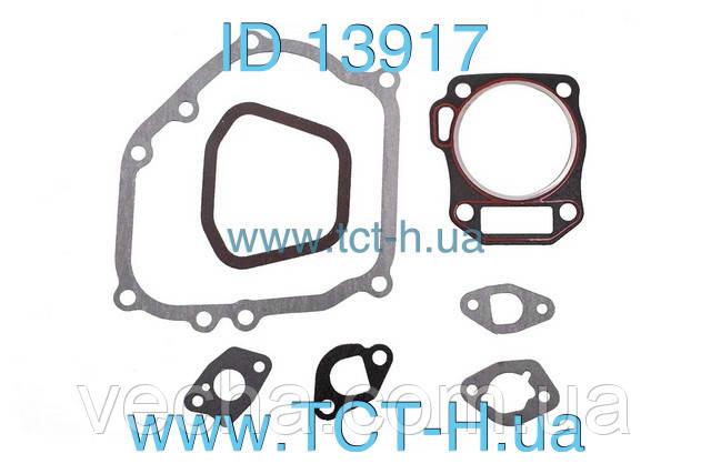 168F - Прокладки двигателя комплект 70 mm (7шт.) - Premium