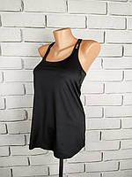 Майка женская спортивная черная H&M размер евро ХS укр 42
