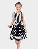 Нежное летнее платье для девочки