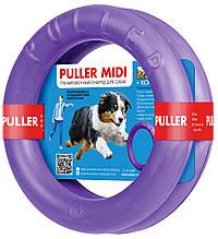 PULLER midi Ø20 см - тренувальний снаряд для собак середніх і дрібних порід собак