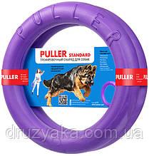PULLER Standard Ø28 см (Пуллер стандарт) - тренувальний снаряд для середніх і великих порід собак