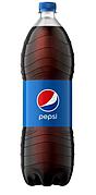 Pepsi-Cola, 1.5 л, Пепсі-Кола, Класична, Вода солодка