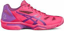 Жіночі кросівкі ASICS GEL-LIMA PADEL (W) E759Y