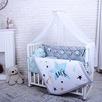 Детские постельные комплекты и другое