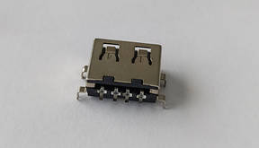USB гнездо  разъем мама(тип 2), фото 2