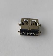 USB гнездо  разъем мама(тип 2), фото 3