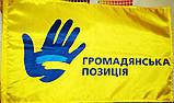 Фирменные флаги, флаги для улиц, пиратские флаги, флажки с логотипом, фото 5