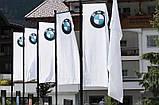 Фирменные флаги, флаги для улиц, пиратские флаги, флажки с логотипом, фото 3