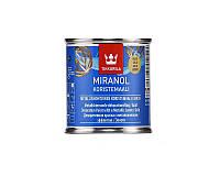 Фарба декоративна TIKKURILA MIRANOL DECOR золотистий металік 0,1 л