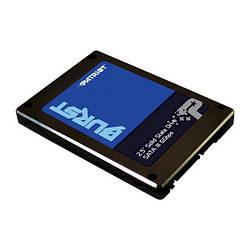 Жорстку диск внутрішній SSD 480 GB PATRIOT Burst (PBU480GS25SSDR)