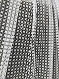 Фатиновый тюль с вышивкой на высоту 2.56 м. дальше пустое поле на метраж и опт, фото 2