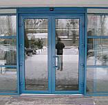 Алюмінієві Двері, вікна, фото 2