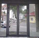 Алюмінієві Двері, вікна, фото 3